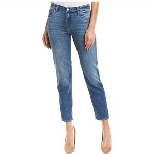 J Brand Boy Fit MidRise Jeans NWT